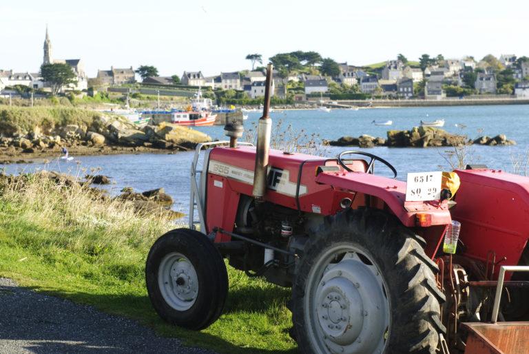 Agriculture : Intégration de la quasi-totalité des communes insulaires en ZSCS, sauf l'île d'Aix