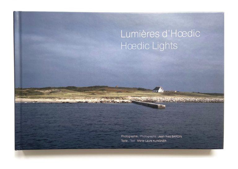 Nouveauté : Beau livre photo sur l'île d'Hoedic