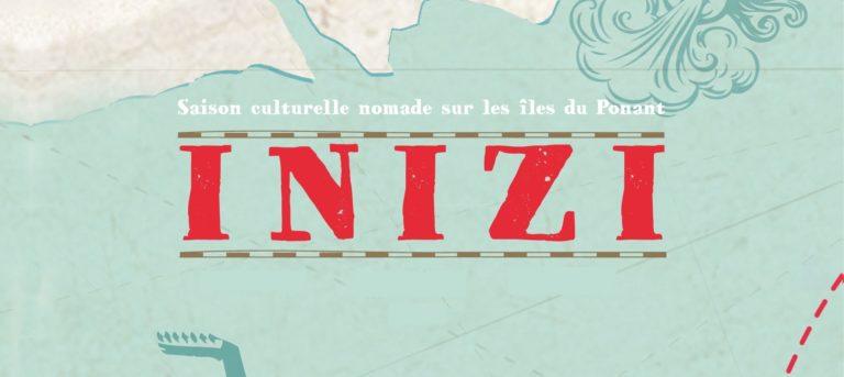 Des nouvelles d'Inizi