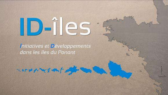 Soutien aux entrepreneurs  ID-îles
