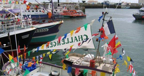 Les Festivals sur les Iles