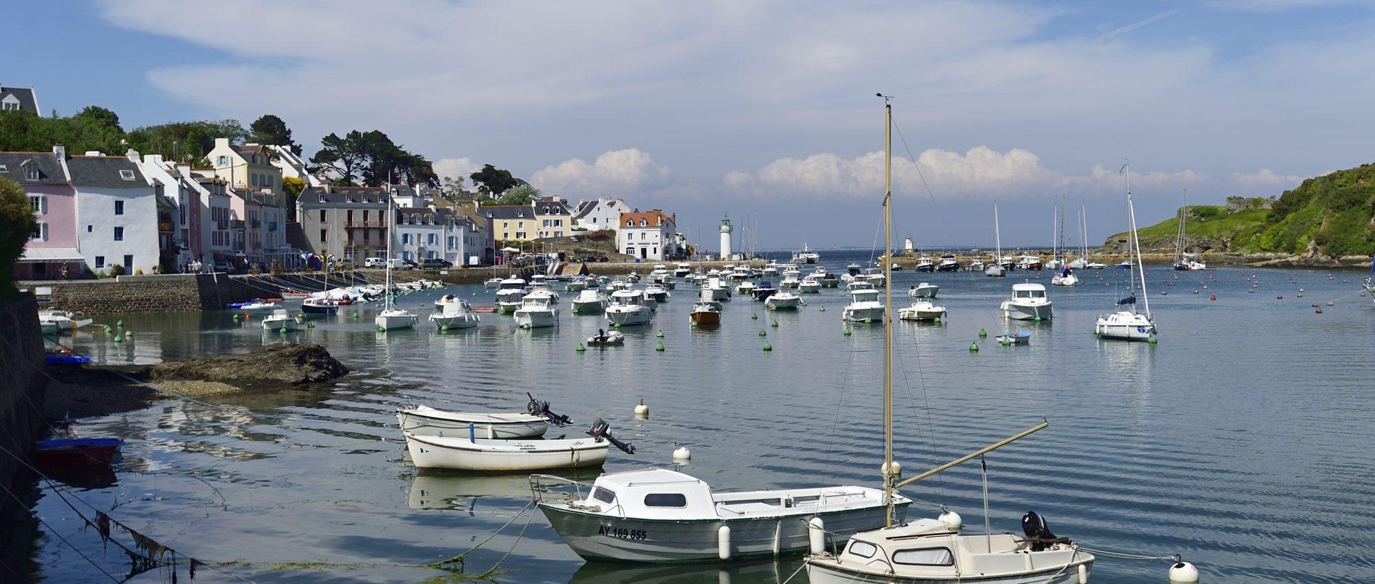 D couvrez belle le en mer les infos conna tre avant de - Office du tourisme belle ile en mer ...