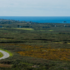 les îles du Finistères ©Xavier Dubois 2012